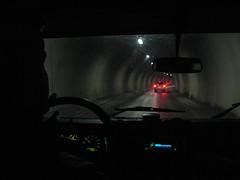 Vardö tunnel
