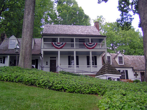 Historic Michie Tavern