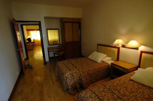 Equatorial Cameron Highlands - 3 bedroom apartment