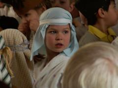 Year R Nativity - A Shepherd