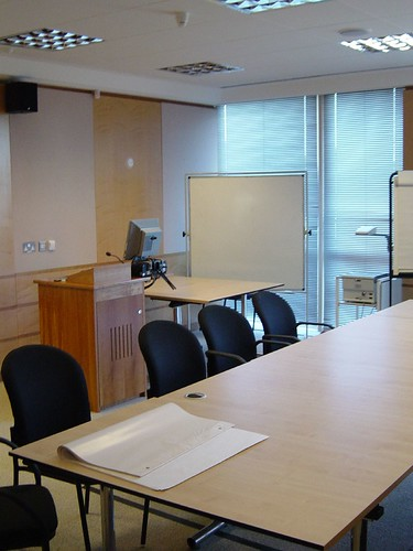 Warwick University Rooms