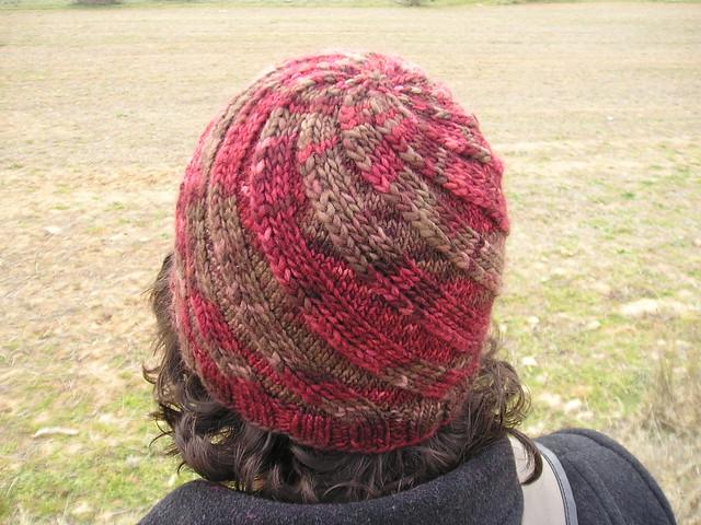 Como Tejer Gorros De Crochet
