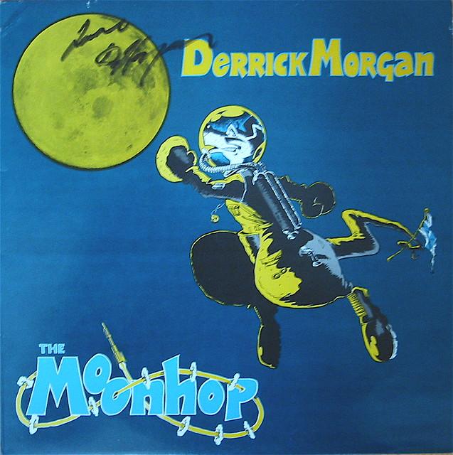 Derrick Morgan Development