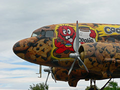 Cookie Time DC3