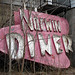 Norwin Diner sign, Lincoln Highway, Irwin, PA