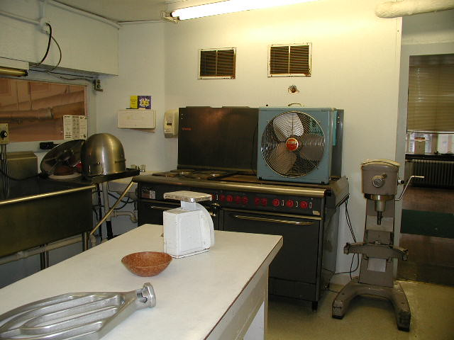 My Hobart Kitchen Aid Mixer Jumps