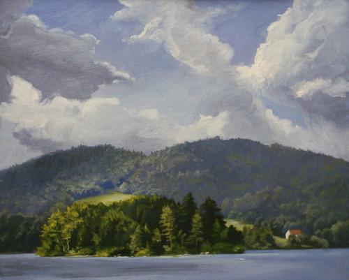 Lake Winnapasaukee