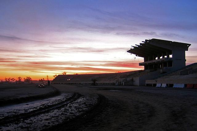Tikrit Stadium #1