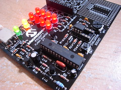 electronic device, sound card, microcontroller, electronics,