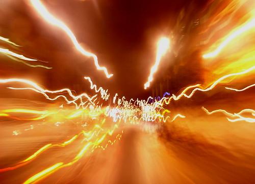 Spermy lights