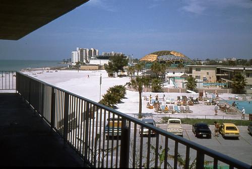Florida saint Petersburgh dalla vita di Jack Kerouac
