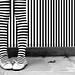 Stripes by Susannah B