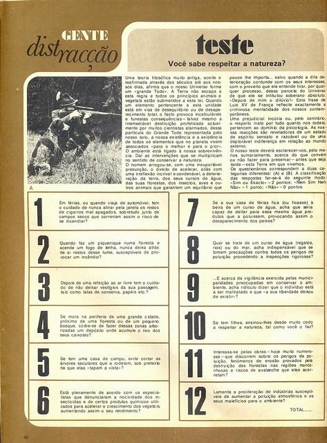 Gente, Nº86, July 1975 - 46