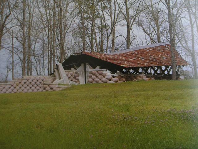 Yancey Chapel: 1995