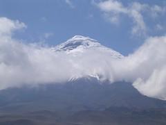 Nevado del Cotopaxi