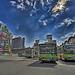 Shibuya Bus Terminal by /\ltus