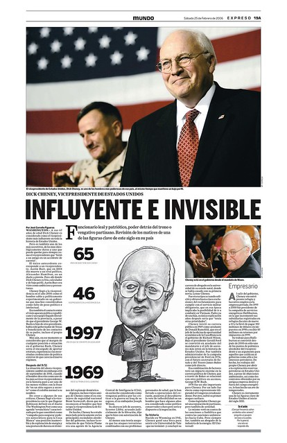 Enron: What Dick Cheney Knew The