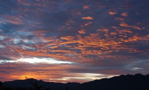 arizona clouds sunrise d70s greenvalley