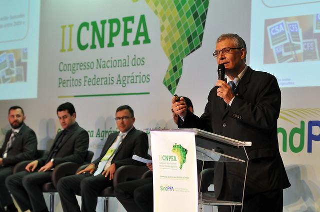 II CNPFA - 28/11/2016 - Palestra FAO
