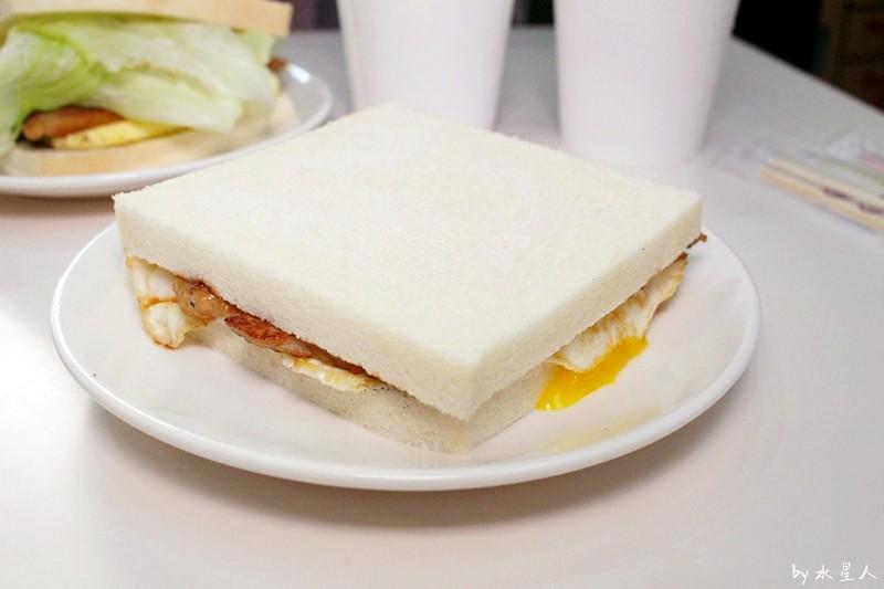 31355009422 c462ba1ebd b - 熱血採訪 | 台中北區【夏茶爾活力餐飲】興大有名的肉蛋吐司,一中街也吃得到!