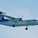 Small photo of Bombardier Q300, Wellington