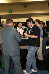 Linuxworld Expo San Francisco 2006