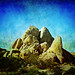 jumbo rocks. joshua tree, ca. 2005.