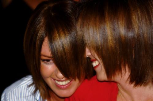 Smile (Simona e Alessia)