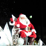 white christmas photo