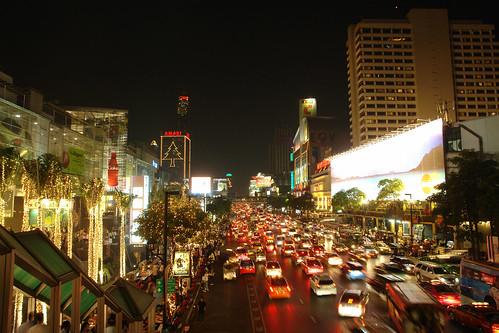 Bangkok Festive Season 2007