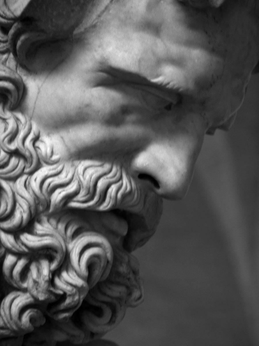 greek god - a photo on Flickriver
