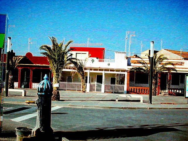 Almenara playa castellon spain flickr photo sharing - Casas en almenara playa ...