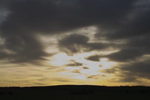 winter sky clouds sunrise raw fulbourn d80