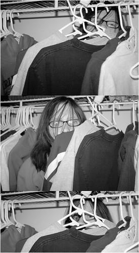 Closet[Day11]*