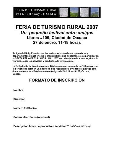 Registro 2007