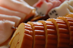 Osechi - New Year dishes