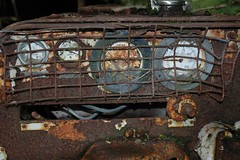 wood(0.0), scrap(0.0), vehicle(1.0), rust(1.0), iron(1.0),