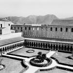 Monreale Monastery - Palermo, Sicily
