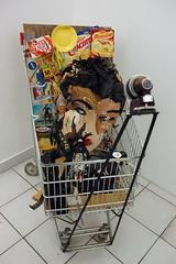 Bernard Pras exhibition