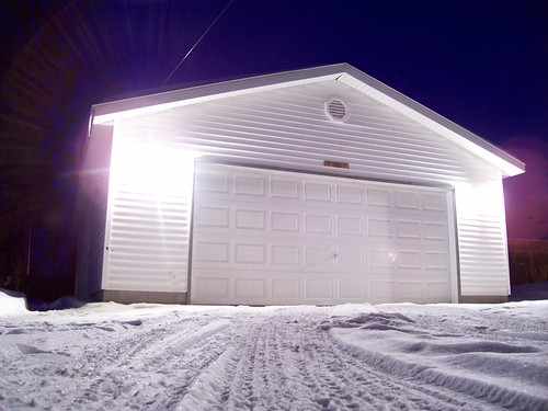 night long exposure c330 pellston