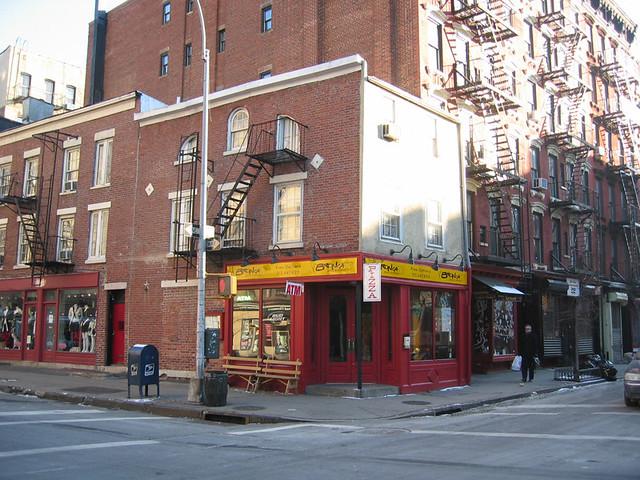 329 Bleecker Street 2007