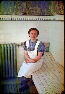 Linda Ojala (Finland 1951)