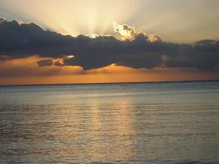 Maurice - Sunset 2