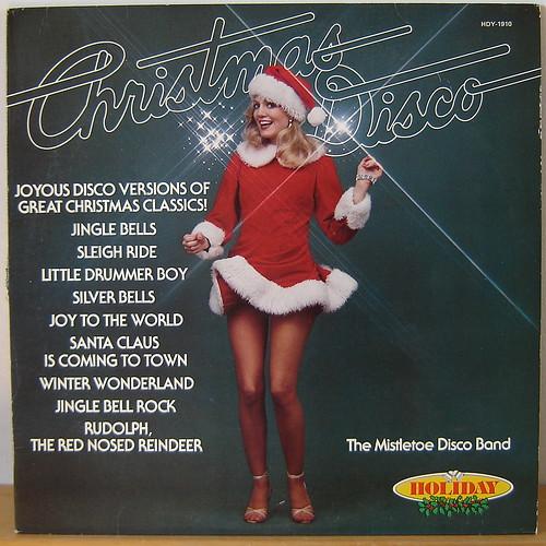 Christmas Disco!