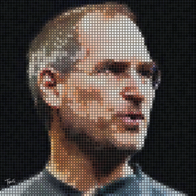 Steve Jobs and patterns
