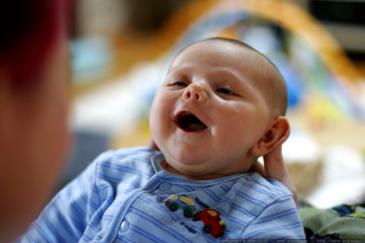 Baby Starts To Cry Hysteracly When Leave Room Ferber