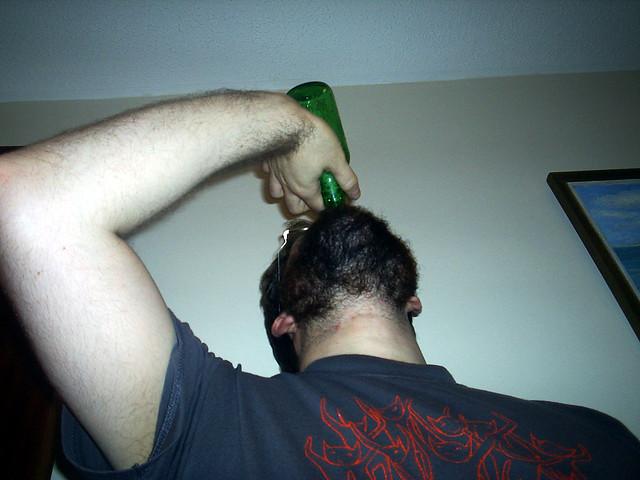 Header of graeme