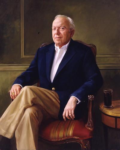 C. Howard Candler III
