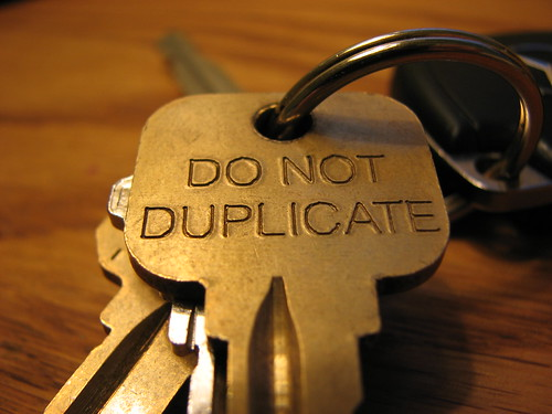 DO NOT DUPLICATE