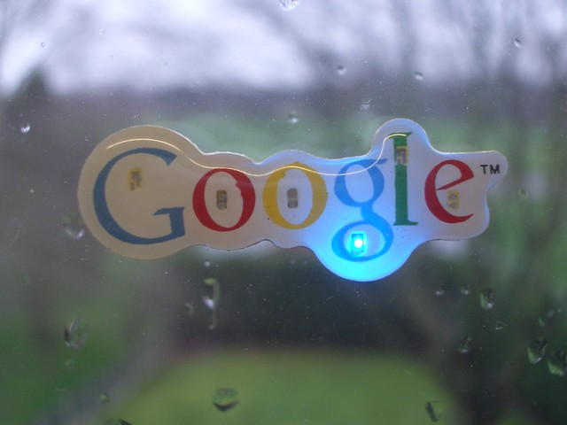 Photo:Google By:dullhunk